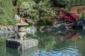 Idées d'aménagement jardin japonais